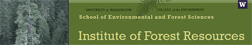 Institute of Forest Resources